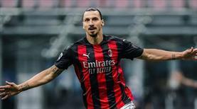 Zlatan Ibrahimovic'ten yeni sözleşme açıklaması