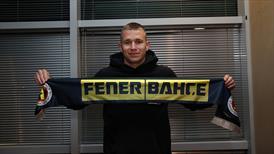 Szalai, Fenerbahçe için İstanbul'da