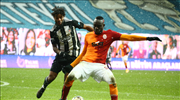 Beşiktaş - Galatasaray maçının notları