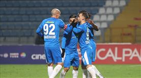 Kasımpaşa 1-2 BB Erzurumspor