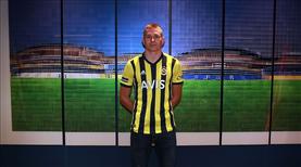 Szalai, Fenerbahçe'nin ikinci Macar oyuncusu oldu