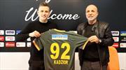 Damian Kadzior, Aytemiz Alanyaspor'da!