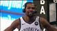 NBA'de haftanın oyuncuları Lillard ve Durant