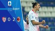 ÖZET | Cagliari 0-2 Milan