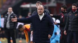"""""""Galatasaray şartlar ne olursa olsun yukarıları sever"""""""