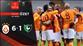 ÖZET | Galatasaray 6-1 Yukatel Denizlispor