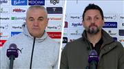 DG Sivasspor - Fenerbahçe maçının ardından