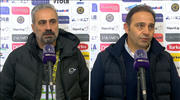MKE Ankaragücü - Kasımpaşa maçının ardından
