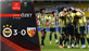 ÖZET | Fenerbahçe 3-0 HK Kayserispor