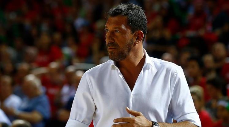Ufuk Sarıca 300. maçında 'galibiyet' dedi