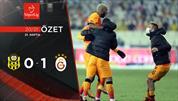 ÖZET | Yeni Malatyaspor 0-1 Galatasaray
