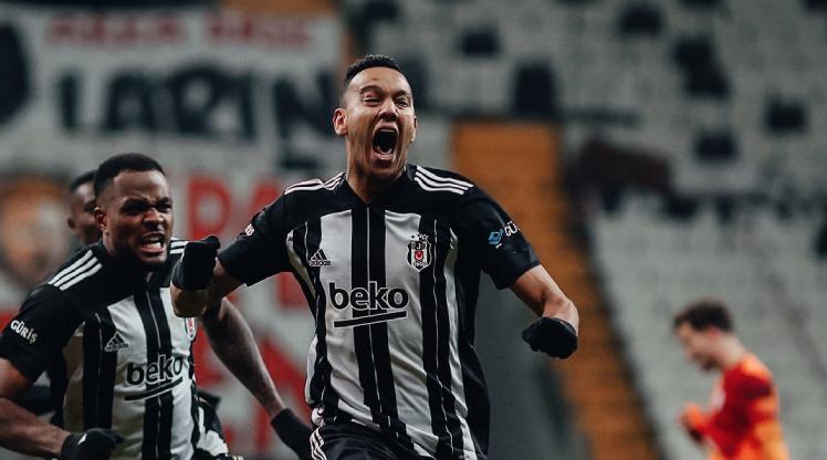 Beşiktaş, Josef'in sözleşmesini uzattı