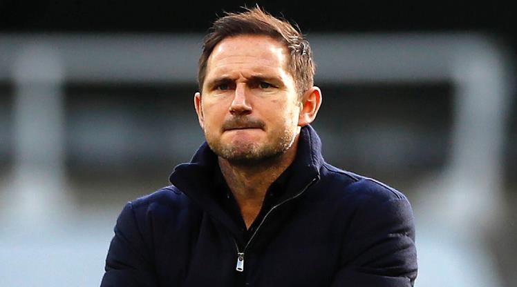 Chelsea'de Lampard dönemi sona erdi!