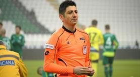 Süper Kupa maçı Yaşar Kemal Uğurlu'nun