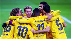 Barça'nın mali durumu alarm veriyor