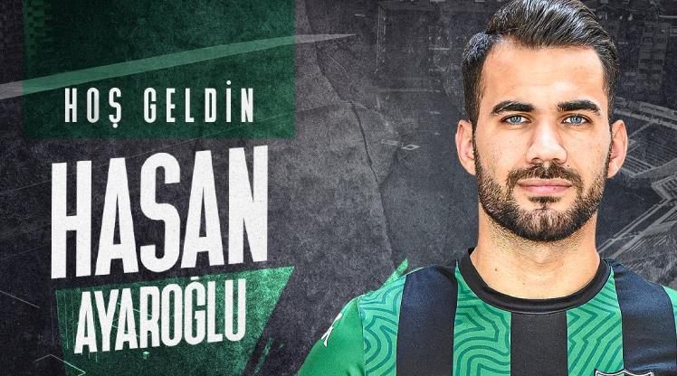 Hasan Ayaroğlu, Yukatel Denizlispor'da
