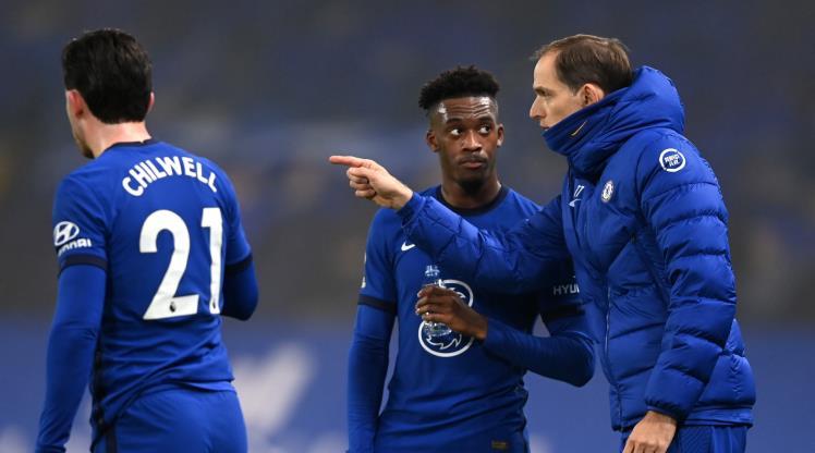 Chelsea'ye Tuchel'in ilk maçında çelme