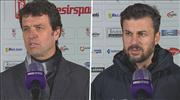 AE Balıkesirspor-Tuzlaspor maçının ardından