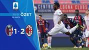 ÖZET | Bologna 1-2 Milan