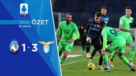 ÖZET   Muriqi attı Lazio kazandı