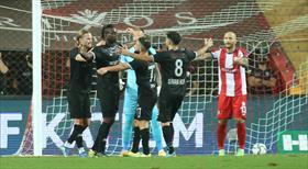İşte FTA Antalyaspor - Adana Demirspor maçının golleri