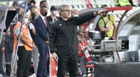 Spor Toto Süper Lig'de bir ayrılık daha!