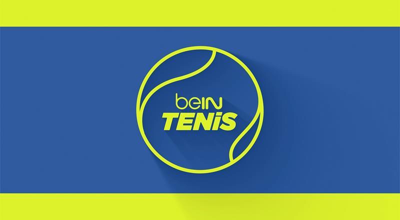 Tenise dair her şey bu programda