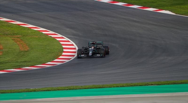 Formula 1'in nabzı İstanbul'da atacak