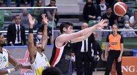 Gergin maçın kazananı Beşiktaş