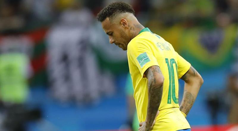"""Neymar'a destek geldi: """"O çok özel biri"""""""