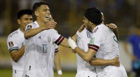 2022 Dünya Kupası Kuzey ve Orta Amerika'da günün sonuçları