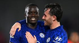 Chelsea, Brentford'u tek golle geçti