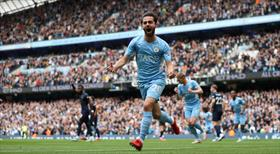 Manchester City, zirve takibini sürdürdü