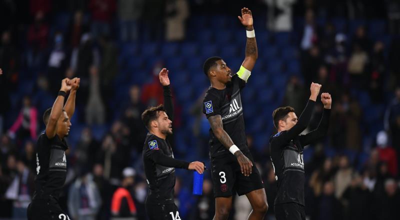 ÖZET   Paris Saint-Germain 2-1 Angers
