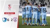 ÖZET | BB Erzurumspor 6-2 Altınordu