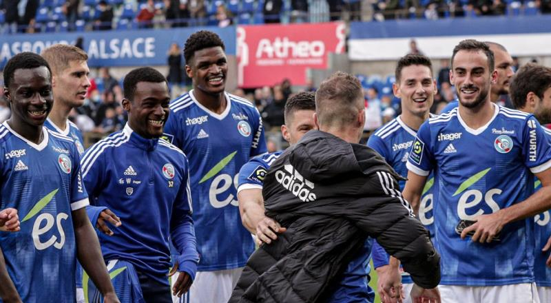 ÖZET   Strasbourg 5-1 St. Etienne