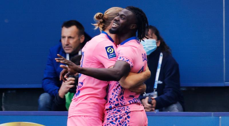 ÖZET   Troyes 1-0 Nice