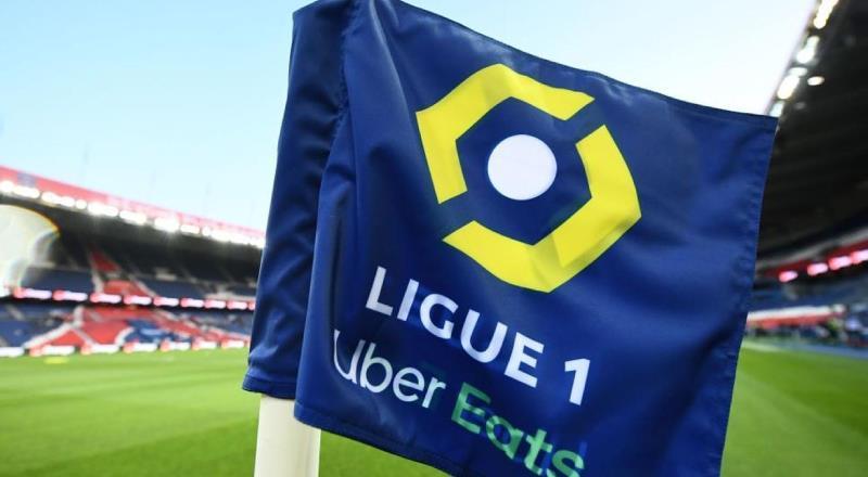 Fransa Ligue 1'deki tüm özetler burada!