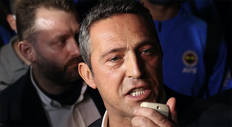 PFDK sevkleri açıklandı! Trabzonspor, Fenerbahçe ve Ali Koç...