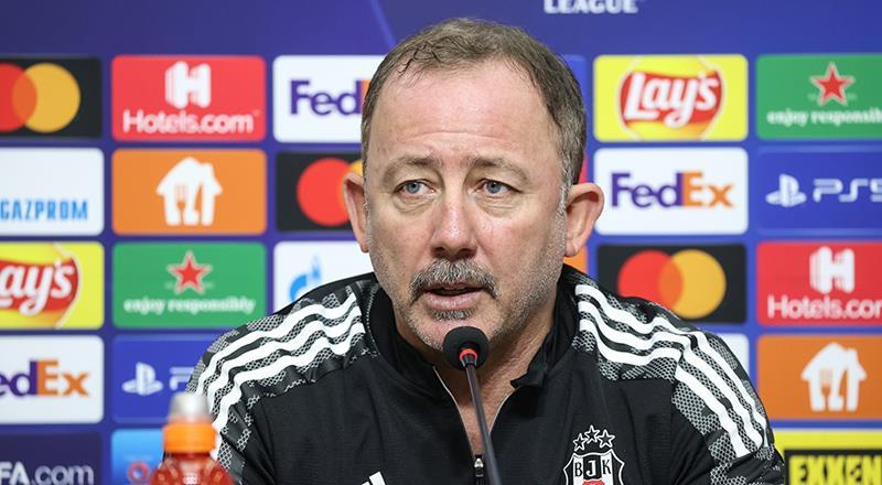"""""""Belki UEFA şansımız olabilir"""""""