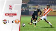 ÖZET | Eyüpspor 1-0 Adanaspor