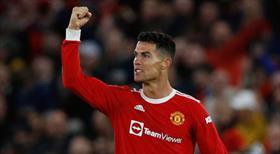 Ronaldo: Çıtayı daha da yükseltmek istiyorum