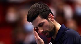 Djokovic'e Avustralya Açık'ta karantina şoku!
