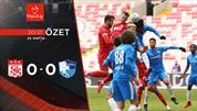 ÖZET   DG Sivasspor 0-0 BB Erzurumspor