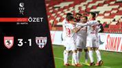 ÖZET | Y. Samsunspor 3-1 RH Bandırmaspor