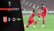 ÖZET | AE Balıkesirspor 3-0 Akhisarspor