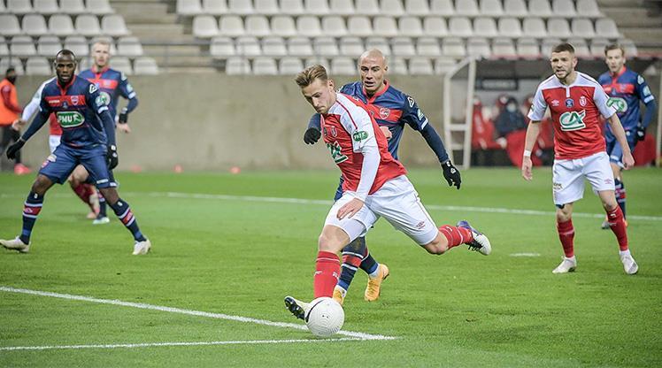 ÖZET | 7 gollü düelloda tur Valenciennes'in