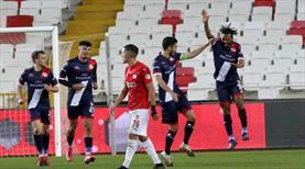 FTA Antalyaspor kupada yarı finalde