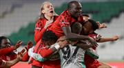 Ziraat Türkiye Kupası'nda son yarı finalist Beşiktaş