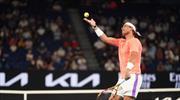 Nadal adını 3. tura yazdırdı